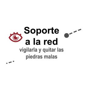 9 Soporte a la Red